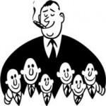 یک سازمان خوب، رئیس خوب دارد یا کارمند خوب؟