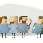 یادگیری نیابتی؛ به کارکنان کمک کنید تا از هم یاد بگیرند!
