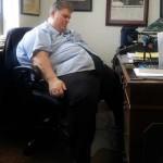 چه چیزی باعث چاقی شما در محل کار می شود؟