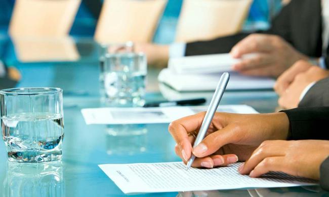 قانون ۱۸۰۰-۱۸-۸ برای جلسات