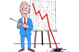 هفت عامل بالقوه شکست برنامههای بهرهوری