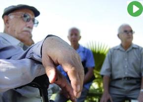 ویدئو: دیرین دیرین… بازنشستگی