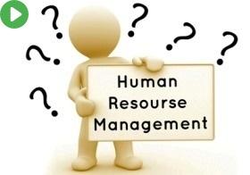 ویدئو: مدیریت منابع انسانی چیست؟