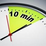 ارزیابی عملکرد در ده دقیقه