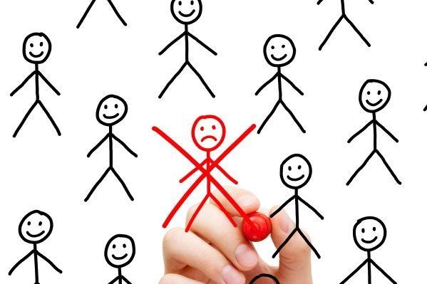 خبر رد شدن یک متقاضی کار را چگونه اطلاع دهید؟