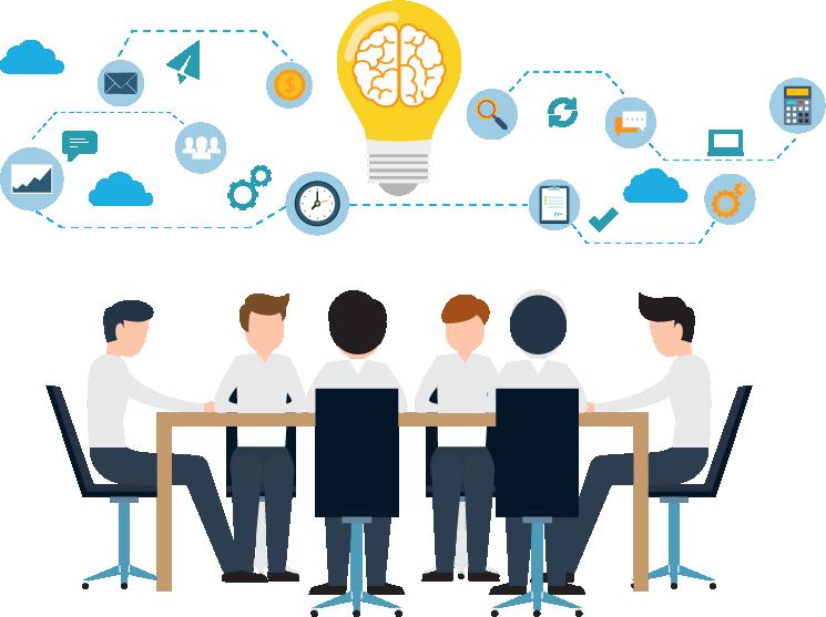 مدیریت تجربه کارکنان: گنجینههای سازمانی (۲)