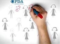 تحلیل رفتاری بر اساس آزمون PDA