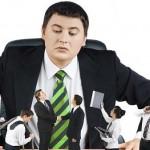 13 حربه مدیران ناکارآمد
