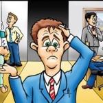 انواع کارکنان بد قِلق و روش مدیریت آنها!