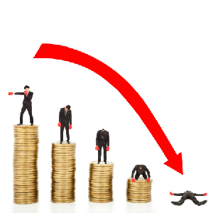 مدیریت منابع انسانی در شرایط رکود اقتصادی