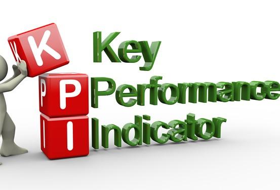 شاخص های کلیدی عملکرد واحد منابع انسانی (HR KPI)