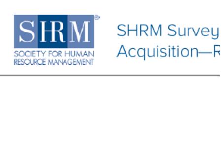 انجمن منابع انسانی آمریکا: شبکه های اجتماعی در کارمندیابی