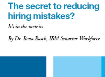 آی بی ام: گزارش تحلیلی رازهای کاهش خطاهای جذب