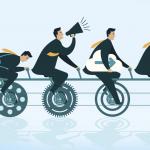 ده عادت کارکنان با عملکرد بالا