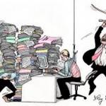 قلدری سازمانی و روشهای مقابله با آن