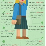 10 ویژگی کارمند خوب
