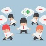 نگرش منفی کارکنان را مدیریت کنید