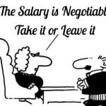زمان مناسب برای طرح بحث حقوق و دستمزد در مصاحبه استخدامی