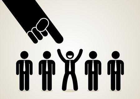 چگونه فروشنده درست را استخدام کنید؟