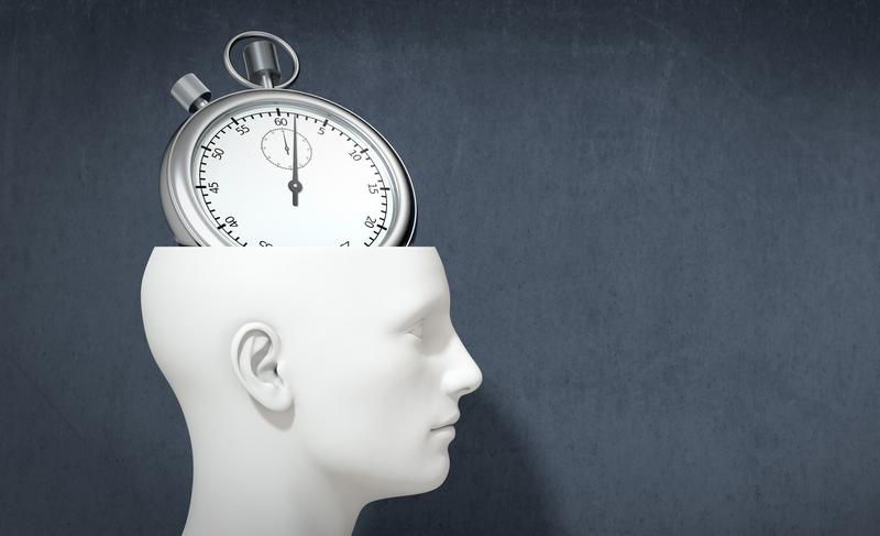 برای اتخاذ تصمیمهای سخت، از زمانسنج استفاده کنید!