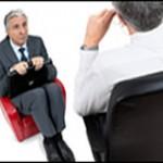 استرس جلسه مصاحبه: زیاد یا کم